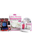 Come Hard Getting And Giving Amazing Cunnilingus Kit How To...