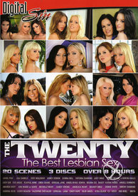 Twenty The Best Lesbian Sex {3 Disc}