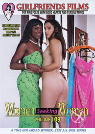 Women Seeking Women 109