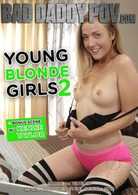 Young Blonde Girls 02