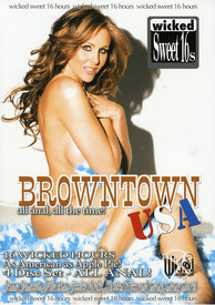 16hr Brown Town Usa