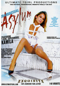 Transsexual Asylum (disc)