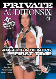 Sex Auditions 12 Angelica Hearts 1st