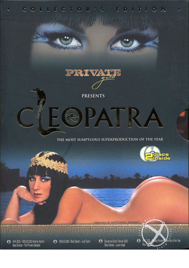 Cleopatra Collector`s Edition